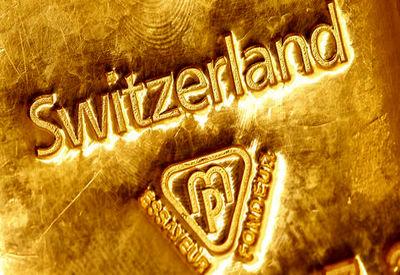 افزایش ۲.۵ دلاری هر اونس طلا در بازار جهانی
