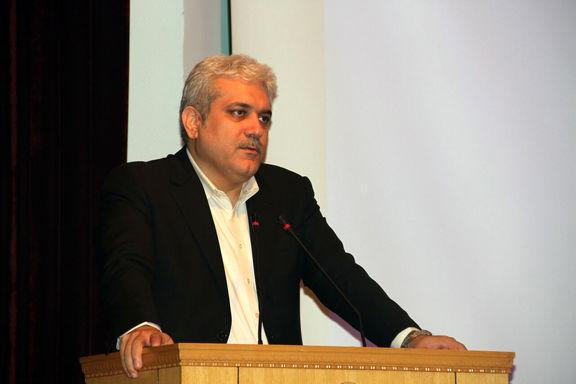 پایه اقتصاد ایران باید نیروی انسانی شود