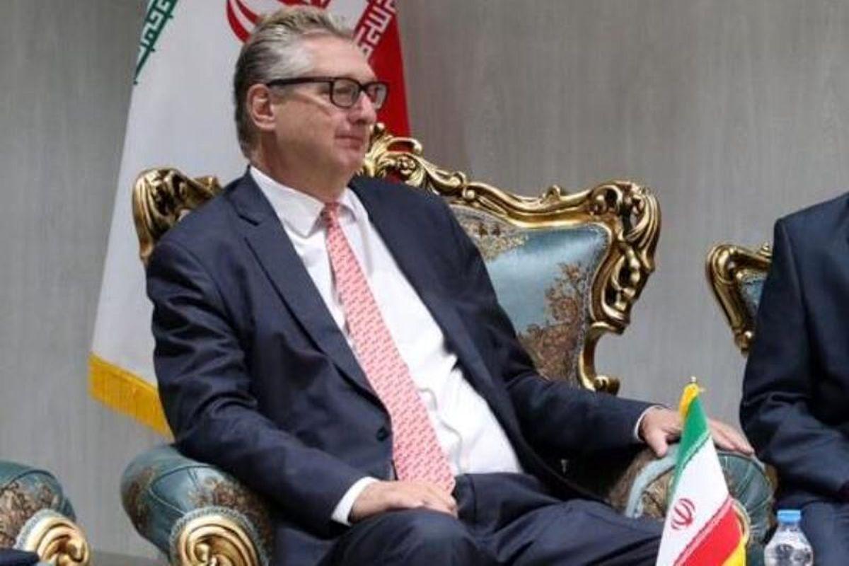 متخصصان آب هلند تا یک ماه آینده راهی ایران میشوند