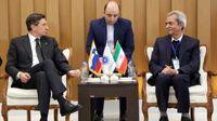 روابط تجاری با اسلوونی تا ۱۰۰میلیون دلار قابل رشد است