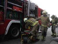 پیشنویس لایحه بازنشستگی ۲۰ساله آتشنشانان آماده است