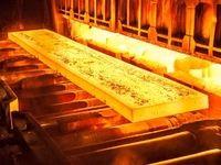 تولید ۴۴درصد فولاد خام کشور در گروه فولاد مبارکه