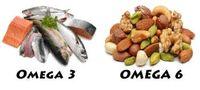 پیشگیری از دیابت نوع۲ با مصرف چربیهای اُمگا۶