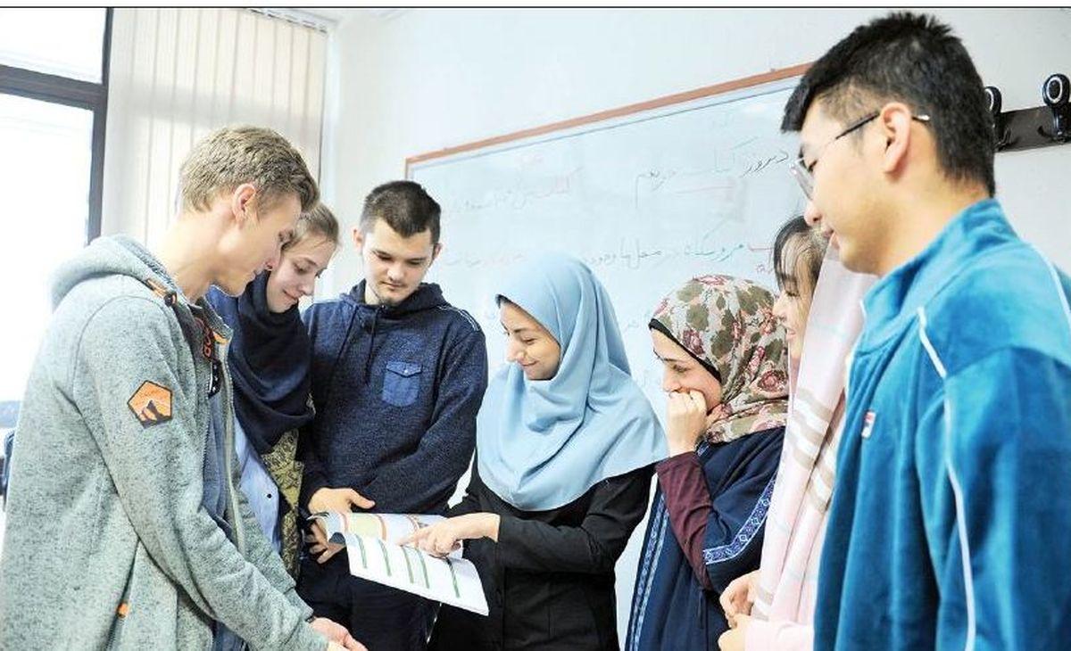 بیکاری گسترده معلمان زبانهای خارجی