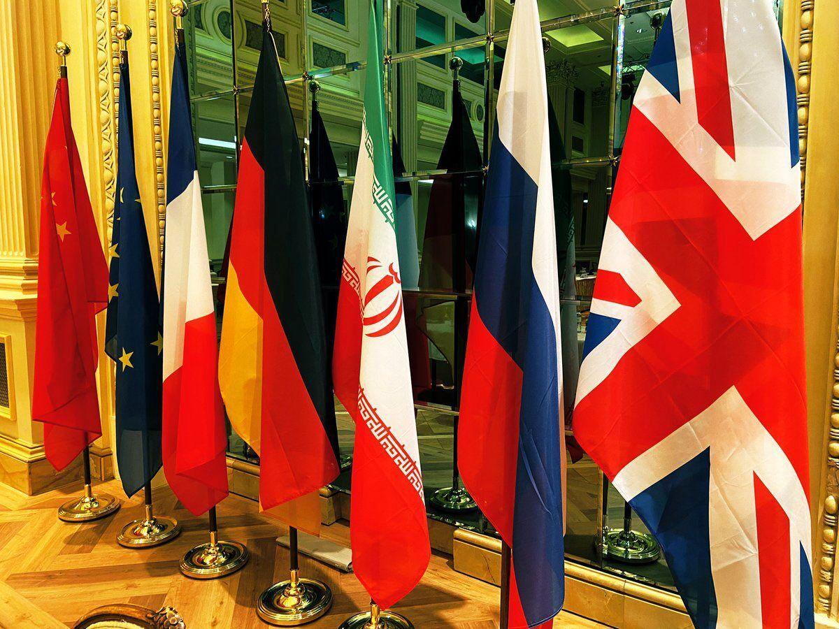 نشست کمیسیون مشترک برجام ۲۶فروردین در وین برگزار میشود