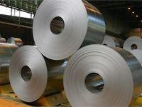 صادرات فولاد ایران ثابت ماند