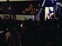 مسمومیت غذایی ۲۶۰ دانشجو در یزد +تکمیلی
