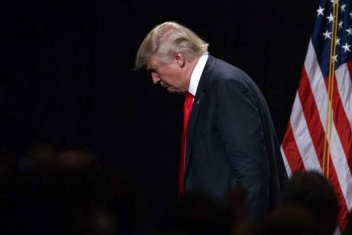ترامپ دیگر نمیخواهد رئیسجمهور باشد؟