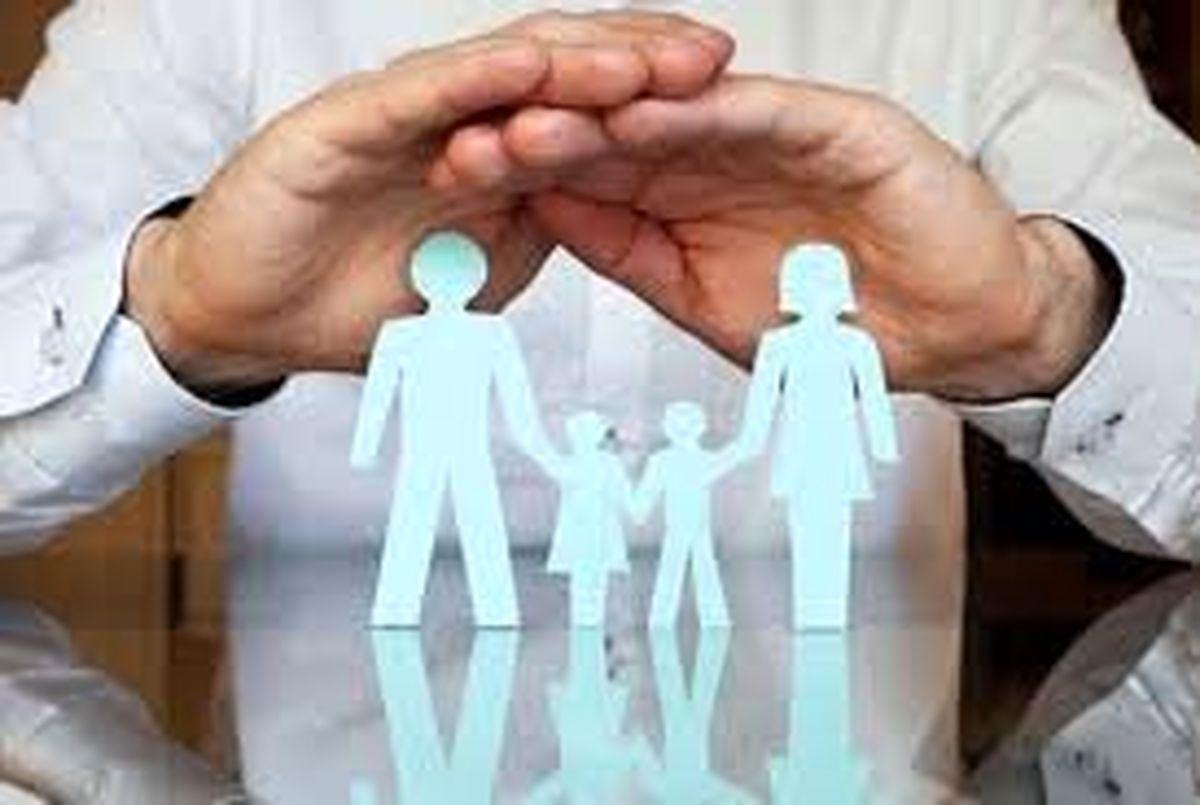 وضعیت خدمات دهی شرکتهای بیمه مشخص شد