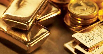 خریداران طلا در خم عسل