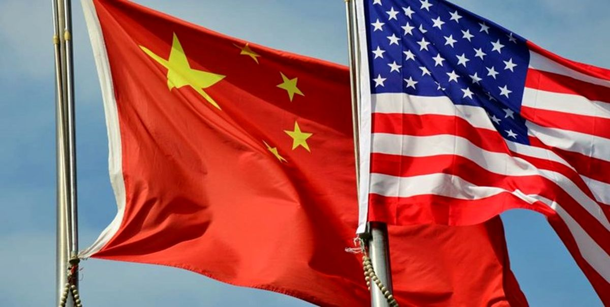 پکن: هدف آمریکا از دخالت در هنگ کنگ آشوبگری است