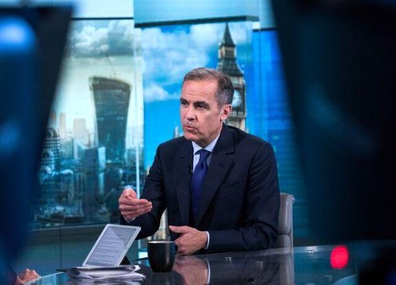 رییس بانک مرکزی انگلیس خواستار پایان دادن به سلطه دلار شد
