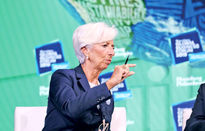 لاگارد: ترامپ عامل بحران جهانی اقتصاد است