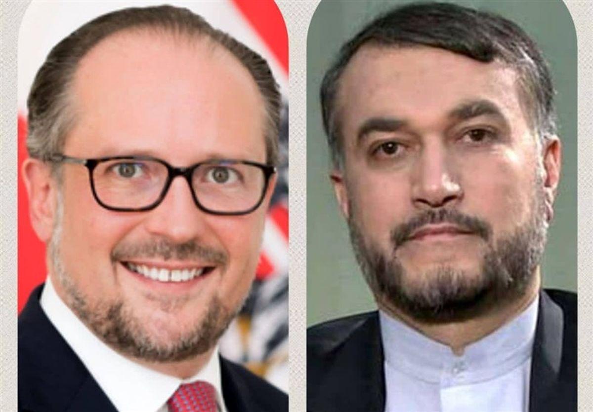 ایران مذاکره برای مذاکره را قبول نمی کند