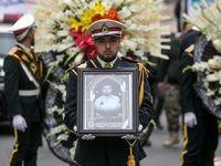 پلیسهایی که در خرداد ماه به شهادت رسیدند +عکس