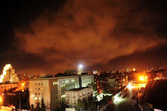 روسیه: حملات به سوریه بدون عواقب نخواهد بود