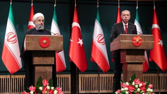 تحریمهای آمریکا علیه ایران ، اقدامی تروریستی است/تعیین مسئولین کمیسیون مشترک اقتصادی دو کشور