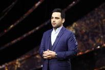 احسان علیخانی، مهمان برنامه شب یلدای رشیدپور میشود
