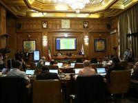 تصویب ۷تبصره لایحه بودجه ۹۸شهرداری/ پیشنهاد ارائه لیست املاک قابل تهاتر به شورا،رای نیاورد