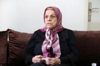 روایتی از روزهای پایانی عمر خانم بازیگر در قرنطینه +عکس
