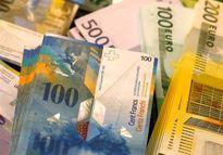 یورو ۸۹۰۹ تومان معامله شد