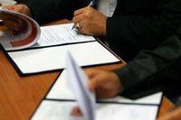 امضای تفاهم نامه همکاری برای توسعه معادن و صنایع معدنی یزد