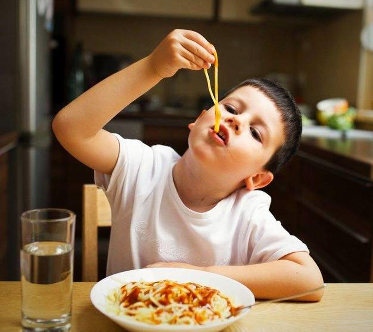 این حالات یعنی کودک شما حساسیت غذایی دارد!