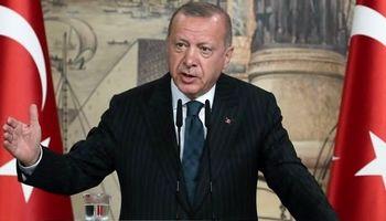 اردوغان؛ بازنده بازی بزرگ