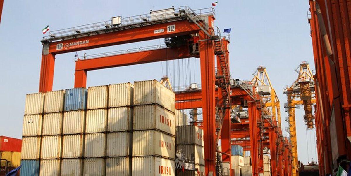 کاهش واردات کالای غیر استاندارد