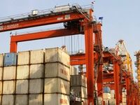 واردات یک میلیون تن کالای اساسی
