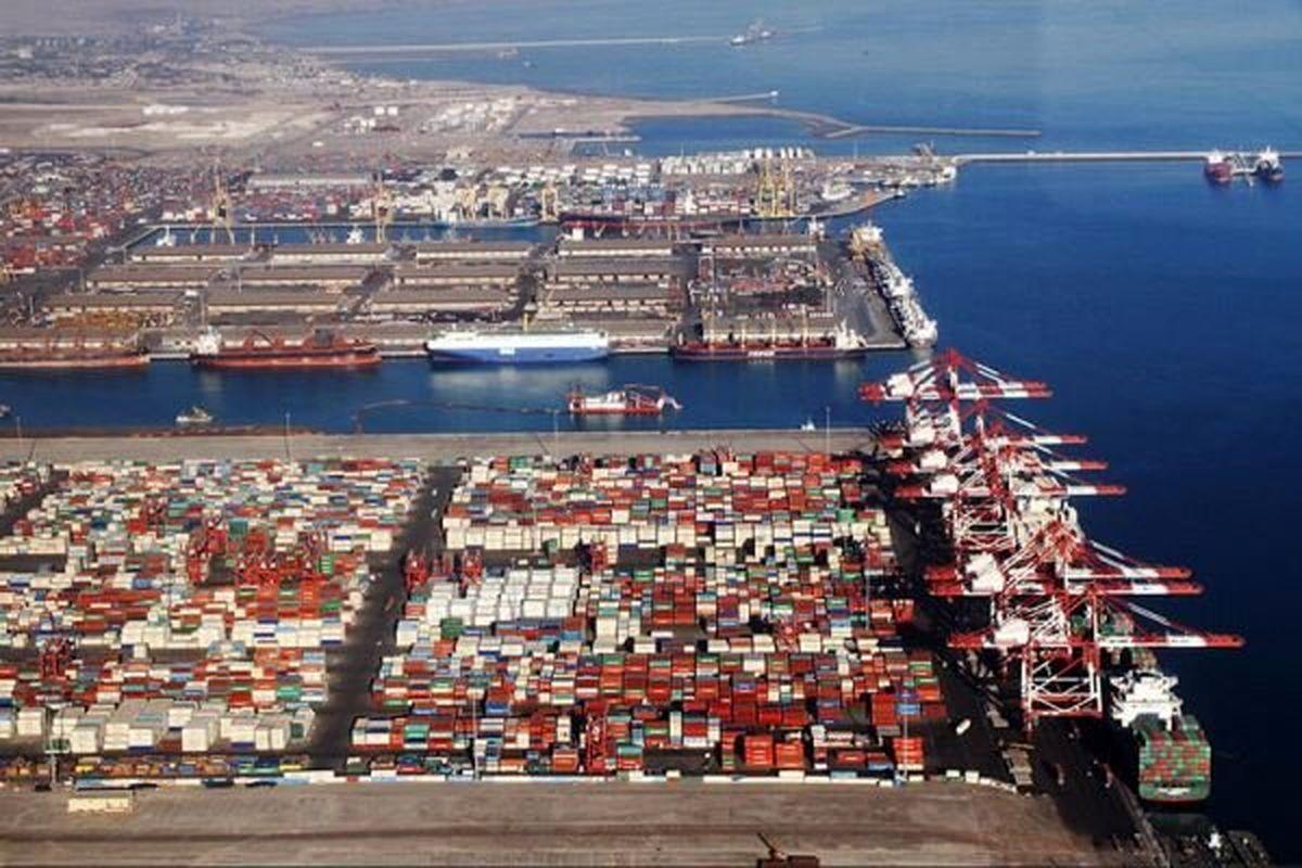 عدم موفقیت مناطق آزاد در واردات و صادرات