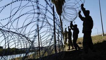 توافق مکزیک - آمریکا علیه قاچاق سلاح در مرز
