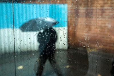 بارش باران در ۳۰ استان کشور
