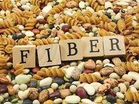 مزایای مصرف فیبر خوراکی