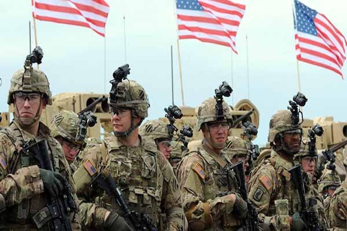 از سرگیری عملیات مشترک ارتش آمریکا و عراق