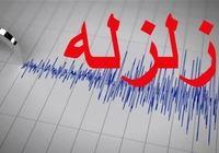 جزییات زلزله ۶ ریشتری ازگله +فیلم