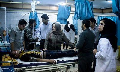 تعداد حادثه دیدگان نشت گاز در دزفول به ۳۶۲ نفر رسید