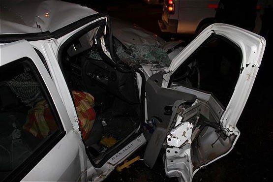 تلخترین تصادف از زبان رئیس پلیس راهور