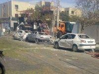 هویت مهاجم انتحاری حادثه چابهار مشخص شد