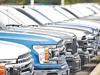اثر پاندمی بر تقاضای خودرو در آمریکا