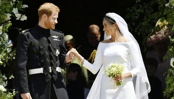 معضل عروس در خاندان سلطنتی انگلستان +عکس