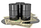 قیمت نفت ایران رکورد ۳ساله را شکست