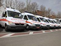 رونمایی از طرح ساماندهی خدمات فوریتهای پزشکی در تهران