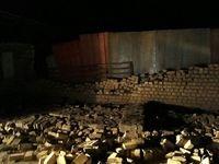 زلزله امشب کرمانشاه پسلرزه بود!