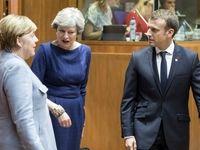 بیانیه مشترک انگلیس، آلمان و فرانسه در حمایت از برجام