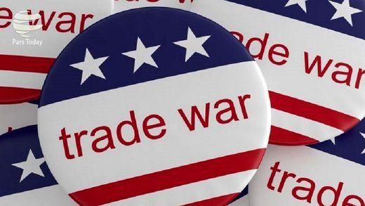 سقوط اقتصاد جهانی آغاز شد/ احتمال گسترش دامنه جنگ تجاری آمریکا علیه کشورهای دیگر