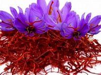 کاهش ۲۰درصدی صادرات زعفران