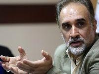 توضیحات حکیمی پور در مورد علت حضورش در دادسرا