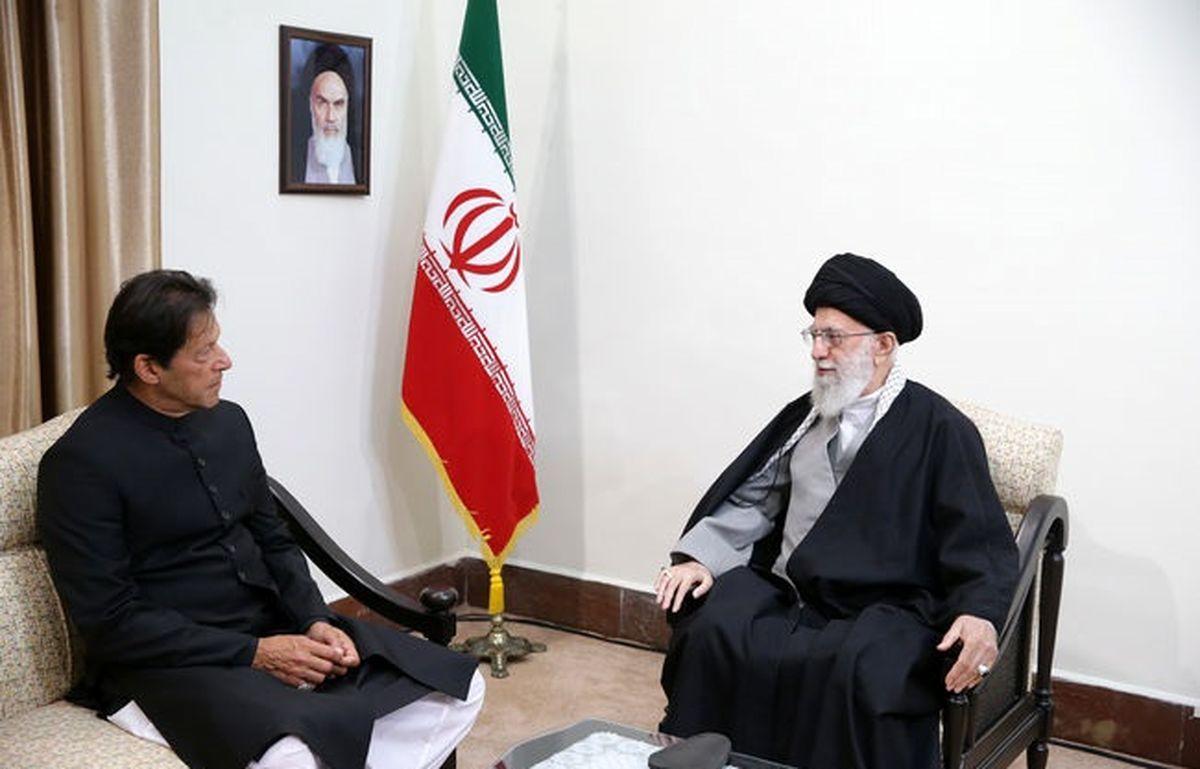روابط ایران و پاکستان بر خلاف میل دشمنان باید تقویت شود/ از اهداف حرکتهای تروریستی در مرزها، آلوده کردن روابط 2کشور است