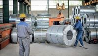 340واحد کوچک صنعتی به چرخه تولید بازگشت